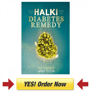 Halki Diabetes Remedy Order
