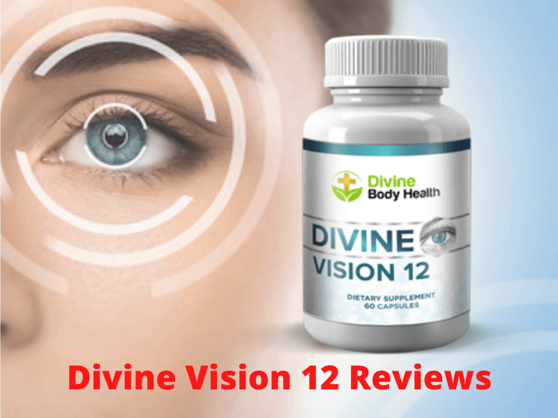 Divine Vision 12 Reviews