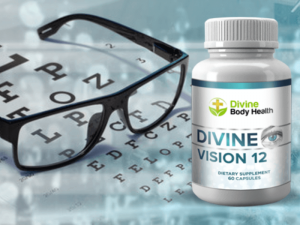 Divine Vision 12 for eyes Reviews