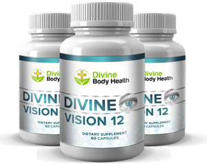 Divine Vision 12 supplement