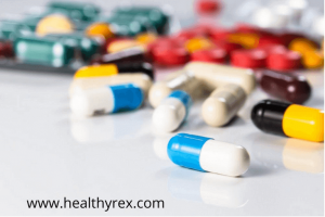 Some antibiotics are observed to increase blood sugar