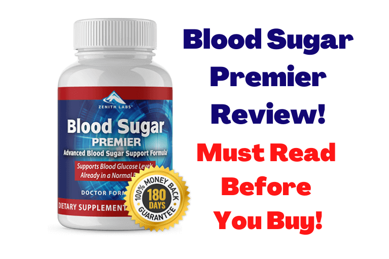 Blood Sugar Premier Review