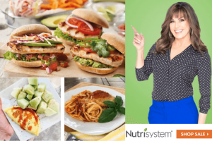 nutrisystem recipes