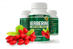 Berberine Supplement Insulin Herb Review