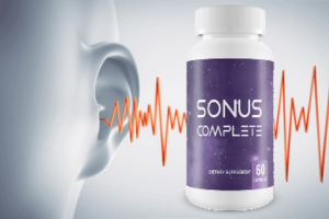 Sonus Complete Tinnitus Relief Supplement