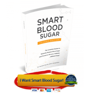 Where to Buy Smart Blood Sugar Book