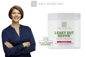 What is Leaky Gut Revive
