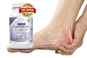 What is Nerve Control 911