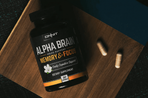 What is Onnit Alpha Brain?