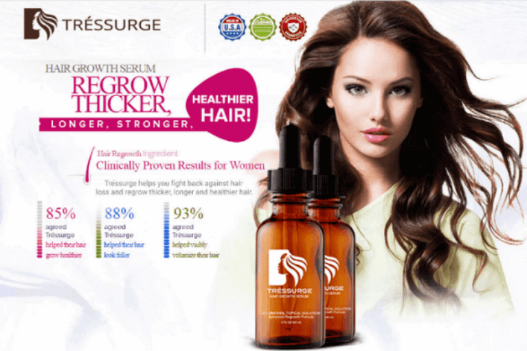 Tressurge Review