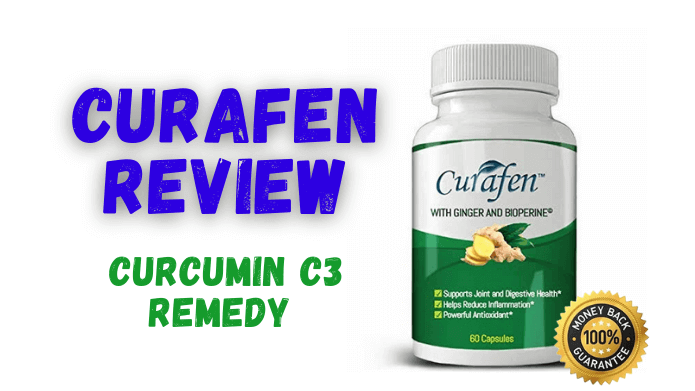 Curafen Review